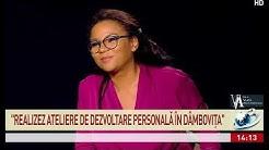 Nadine: Destinul meu este în România