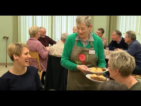 Hamont-Achel: Buurtrestaurant Buurteluur