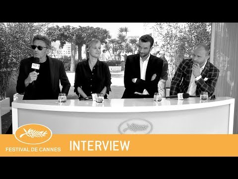 ZIMNA WOJNA - Cannes 2018 - Interview - EV