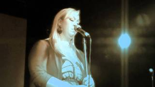 Amba Tremain - Over The Rainbow (Popular by Judy Garland and Eva Cassidy)