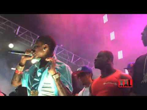 XXLmag.com » Soulja Boy Performing @ Summer Jam