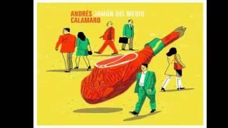 Andres Calamaro Jamon Del Medio 2014