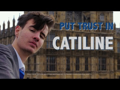 The Catiline Conspiracy | Short Film