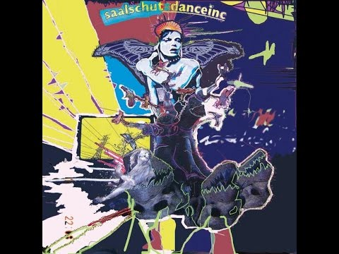 The Dance Inc. - Collecting Missing Pieces (Christian Harder Version) [Audio]