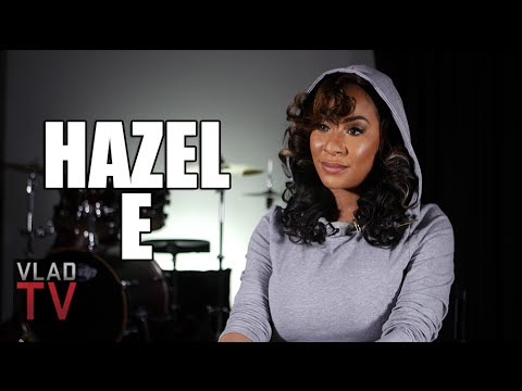 "Hazel Explains Being Katt Williams' ""Team Player"" & Details House Raid"