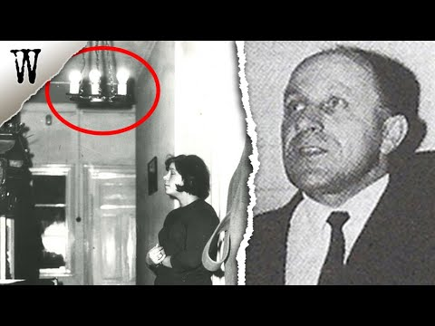 The Haunting Case of THE ROSENHEIM POLTERGEIST