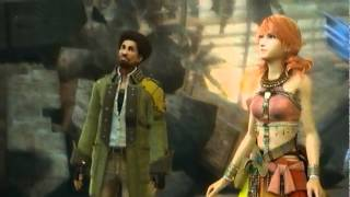 FFXIII Episode 11: In Search of the Lick Button