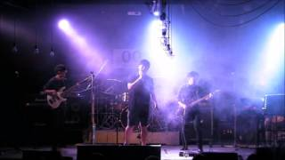 Dream Theater - Pull me under (Cover) Band AngGimoTheater