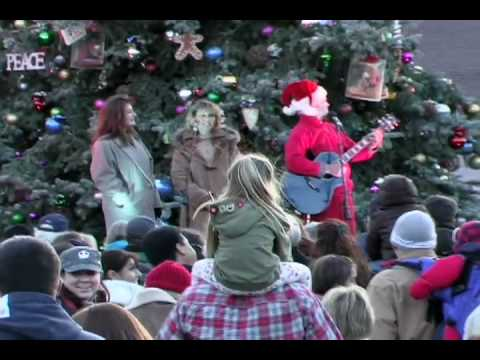 Big Bear Village Christmas.Big Bear Lake Christmas In The Village