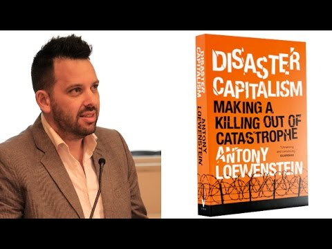 Profits Can be Made from Catastrophes With Disaster Capitalism (1/2)