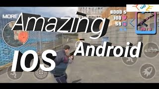 Top 10 amazing games for android iOS