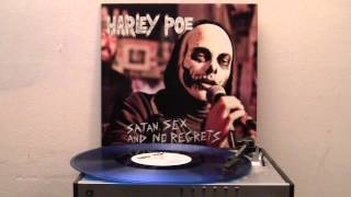 Harley Poe - Everybody Knows My Name (2012)