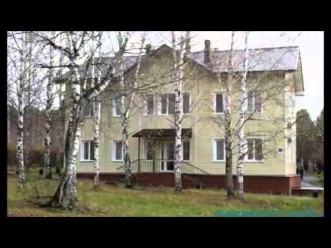 Санаторий Руш, Нижний Тагил - обзор
