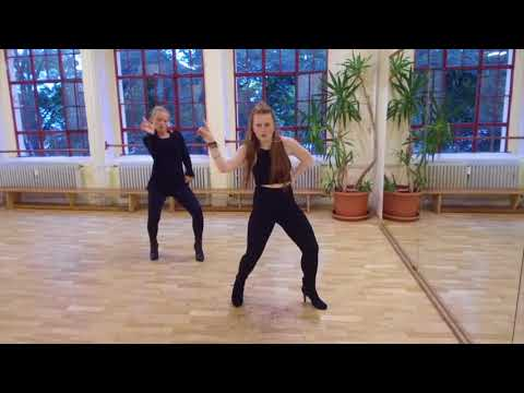 No Roots - Alice Merton Choreography