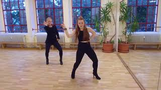 Baixar No Roots - Alice Merton Choreography