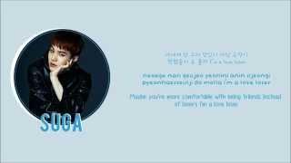 BTS (Bangtan Boys) - Danger (방탄소년단) [Eng/Rom/Han/Color Coded]