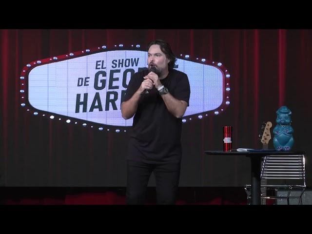 El Show de GH 19 de Nov 2020 Parte 4