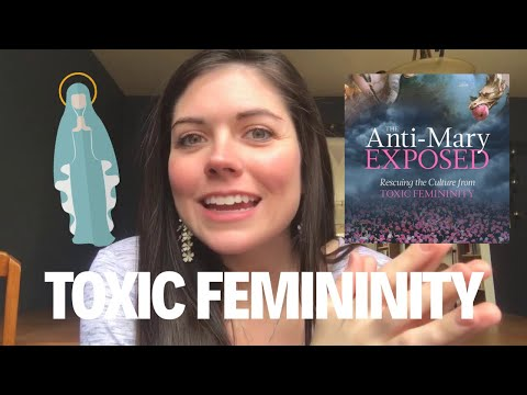 Introduction to The Anti-Mary Exposed || Book Collaboration