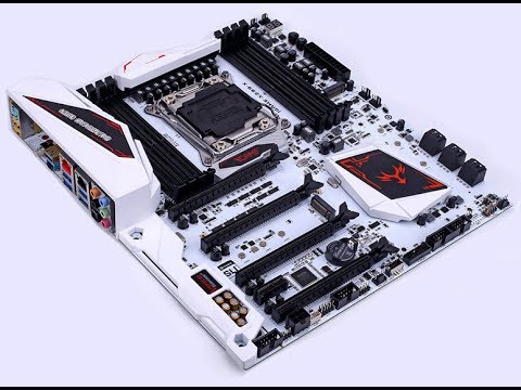 colorful launches igame x299 vulcan x black or white edition