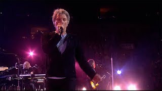 Bon Jovi: Born To Be My Baby - 2018 This House Is Not For Sale Tour