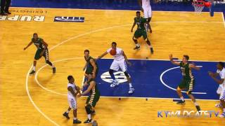 MBB Highlights: UK 78,  Wright State 63