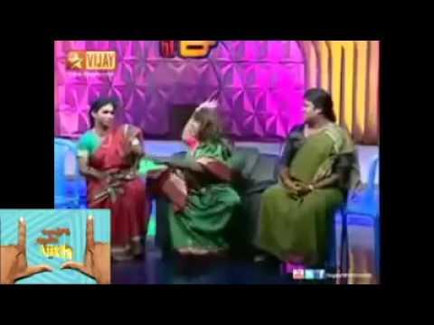 First 'Ennama Ippadi Panreengale Ma' Dialogue Before Getting Famous