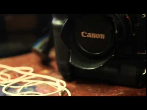 canon 70d 1080p 60 fps look like on youtube