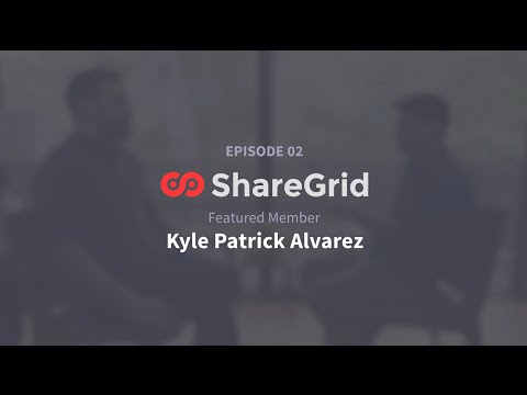 Making Your First Feature Film - Interview with Kyle Patrick Alvarez (Part 2 of 5)
