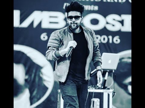 "Guru Randhawa ""Heart Attack"" New Punjabi Songs 2017"