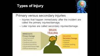 01 05 Definition: Traumatic Brain Injury