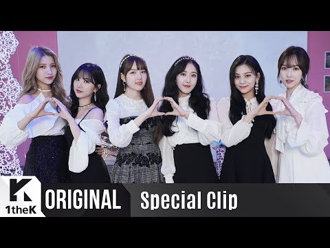 Special Clip(스페셜클립): GFRIEND(여자친구) _ Sunrise(해야)