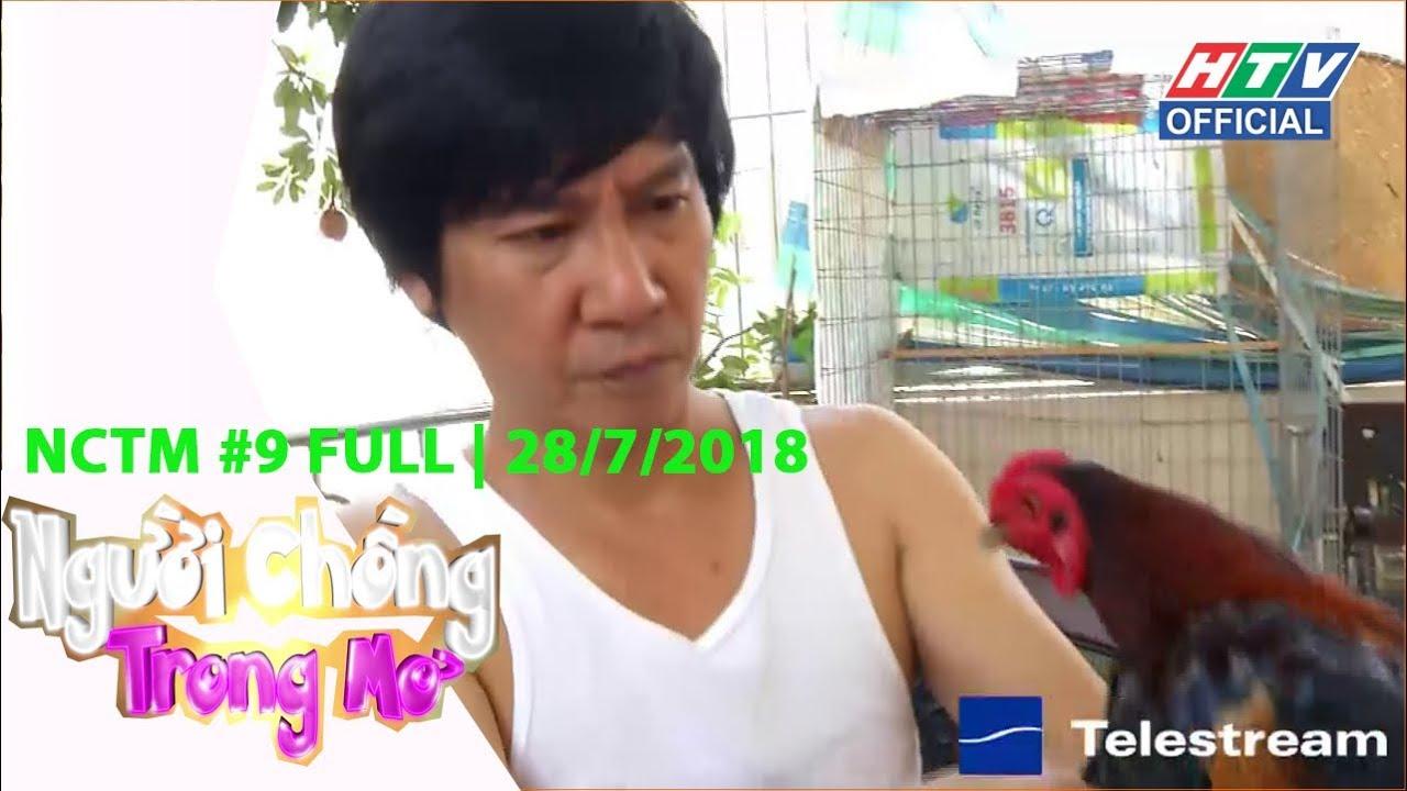 image HTV NGƯỜI CHỒNG TRONG MƠ| Mỹ Linh chia sẻ chuyện tình