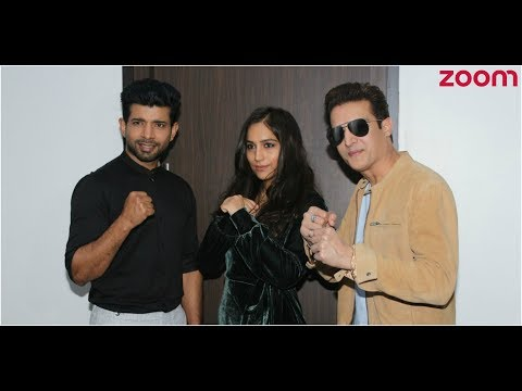 'Mukkabaaz' Star Cast Play Rapid Fire...
