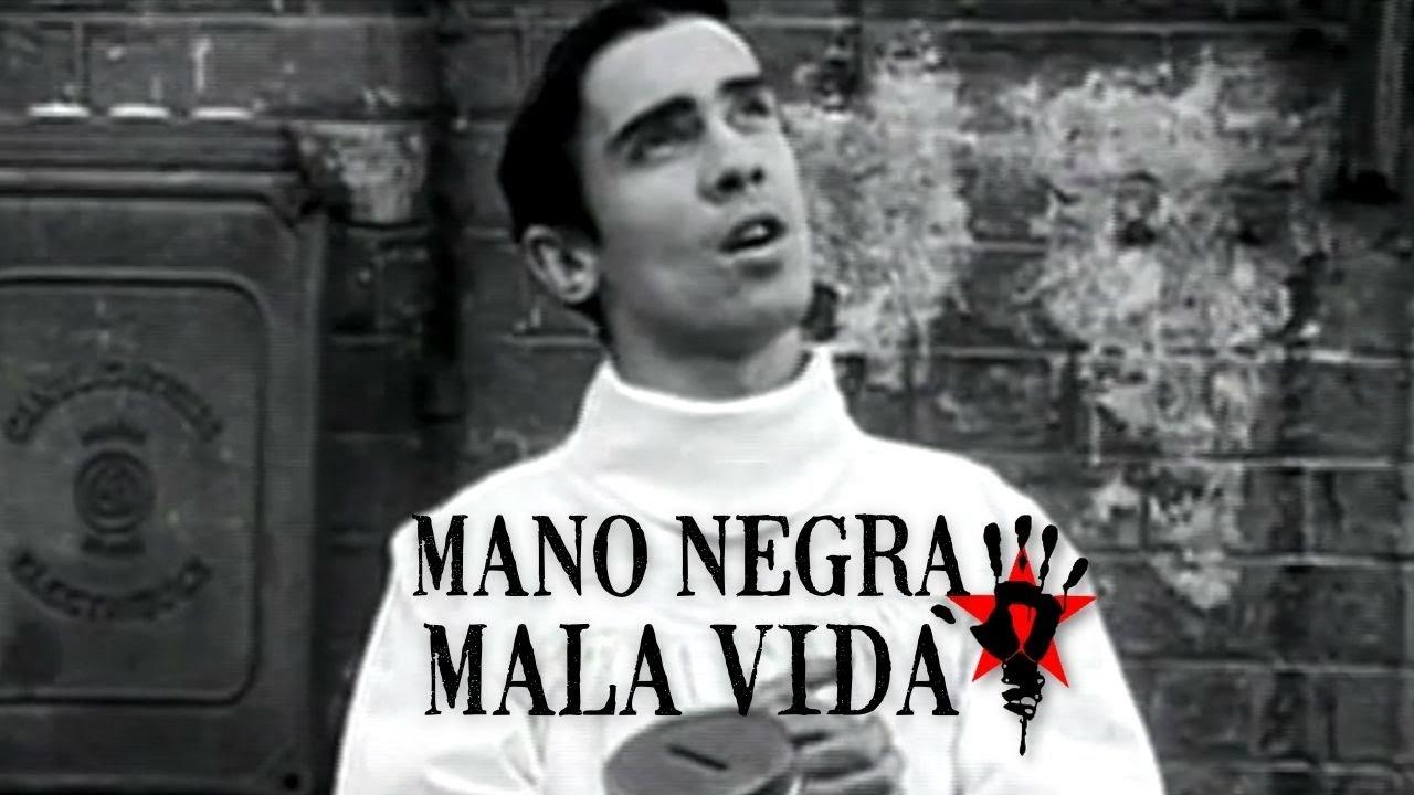 Mano Negra - Mala Vida (Clip Officiel) manu chao