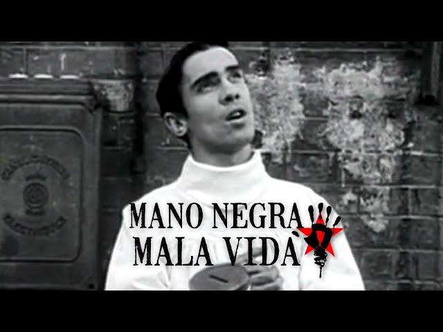 Mano Negra - Mala Vida (Official Music Video)