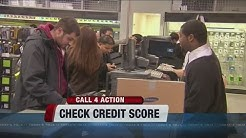 Credit scores can affect jobs, insurance, rentals