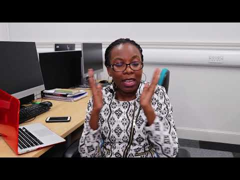 PhD Student from Africa? Have Courage!