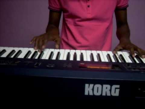 Aadhavan Varayo Varayo piano