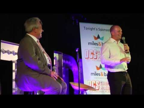 Mike Tindall MBE | After Dinner Speaker