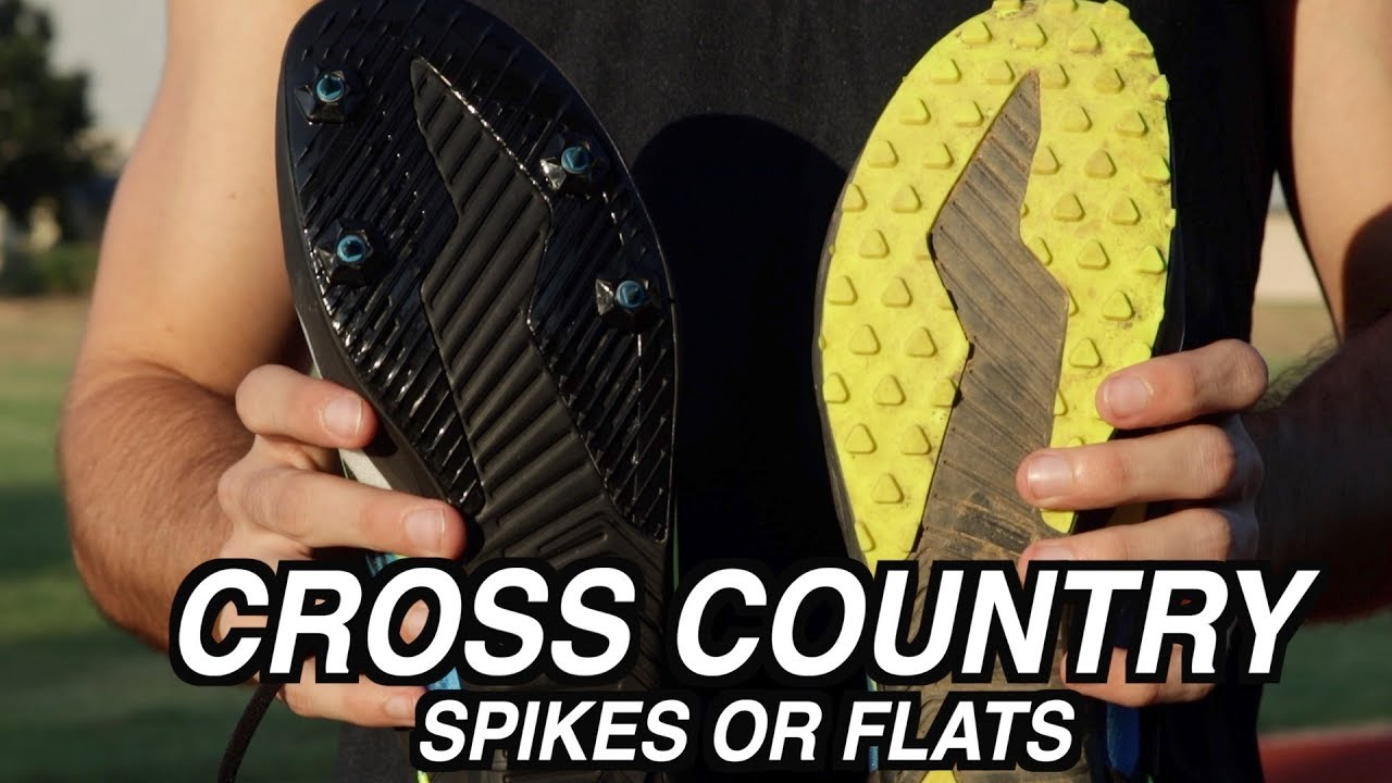 BEST SHOES FOR CROSS COUNTRY RUNNERS