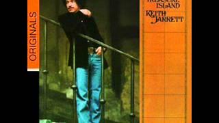 Keith Jarrett - Le Mistral