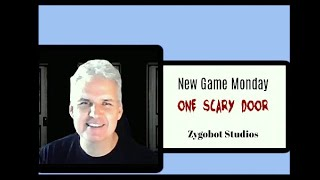 One Scary Door New Game Monday