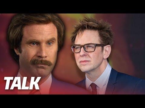 Hollywood und Social Media   LIVE TALK #32