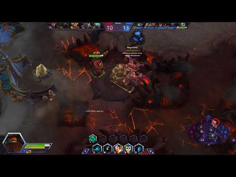 a713h5 | Heroes of the Storm |  Wishful Team Polymorph | US S1 AI