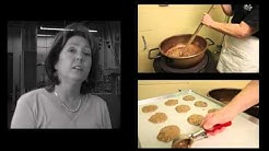 St Augustine Whetstone Chocolates - Tour Video