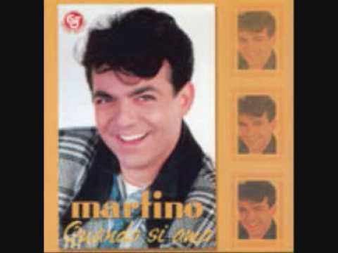 MARTINO - DESIDERO TE  (Cantante...
