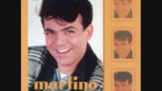 MARTINO - DESIDERO TE  (Cantante Napoletano)