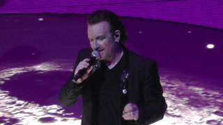 Full show captured in 1080p HD from Sec 314, Row 10, Seat 20 at TD ...