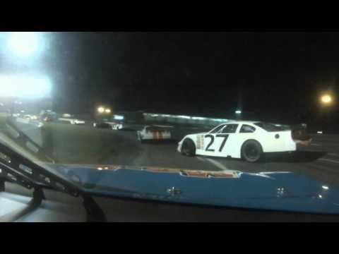 Evergreen Speedway SLM #92 Main Event 4 2 16