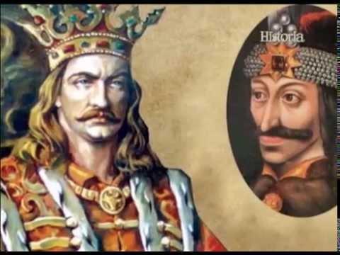 Conflictele dintre Vlad Tepes si Ste cel Mare  Historia episodul 7